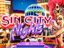 Sin City Nights